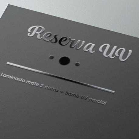 Reserva UV